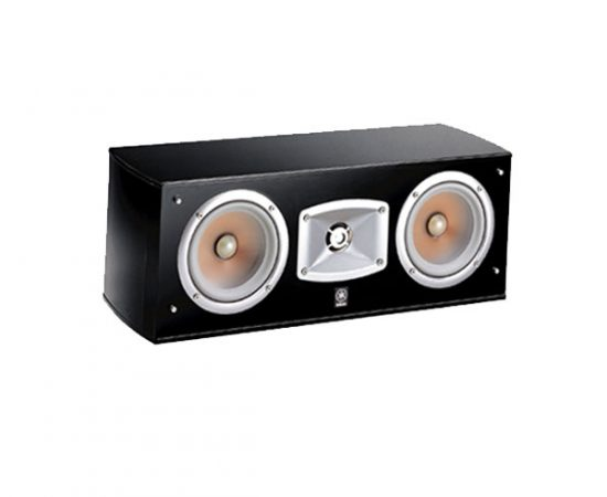 Yamaha-NS-C444 Center Channel Speaker
