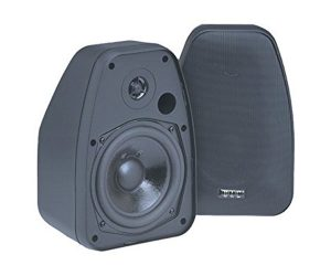 BIC America DV52si, Bookshelf Speakers, Home Speakers, Home Theater & Audio