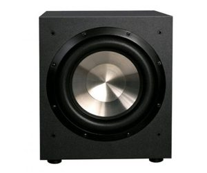 BIC America F12, Powered Subwoofer, Home Subwoofers, Home Theater & Audio