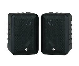 Bic America RTR V44-2, Indoor/Outdoor Speakers, Home Speakers