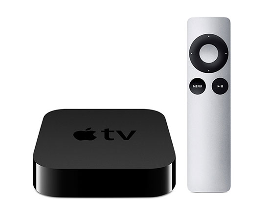 Apple TV 3rd-Generation