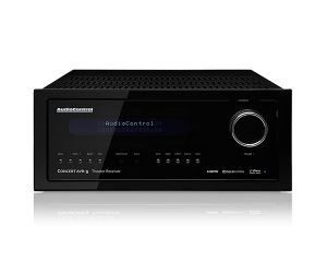 Audiocontrol Concert AVR-9 4k 7.1.4 Home Theater Receiver