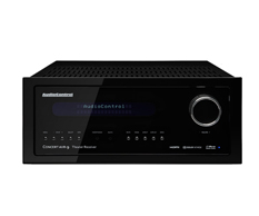 Audiocontrol Concert AVR-9 Home Theater Audio Video Receiver