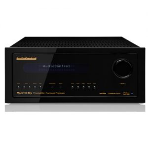 Audiocontrol Maestro M9 4k 7.1.4 Home Theater Processor