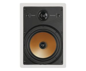 BIC America Acoustech Series HT 8W Wall Speakers 1