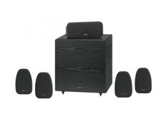 BIC America DV32-80 5.1 Home Theater Speaker System
