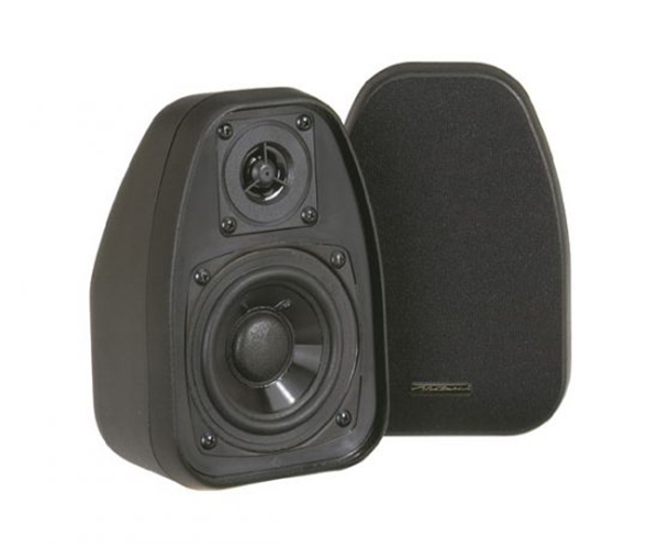 BIC America DV32, Satellite Speakers, Home Speakers, Home Theater & Audio