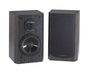 BIC America DV62si, Bookshelf Speakers, Home Speakers, Home Theater & Audio