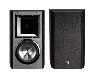 Bic America FH-65B (Each) 350 Watt 2-Way Bookshelf Speaker