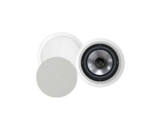 BIC America FH6-C, In-Ceiling Speakers, Home Speakers, Home Cinema Speakers