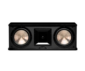 BIC America Formula FH6-LCR, LCR Speaker, Home Theater Speakers