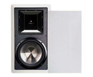 BIC America Formula FH8-W In-Wall 2-Way Speakers 1