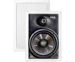 BIC America M-PRO6W, In-Wall Speakers, Wall Speakers, Home Speakers