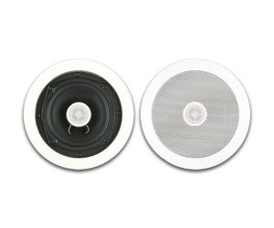 BIC America M-SR5, In-Ceiling Speakers, Home Audio Speakers