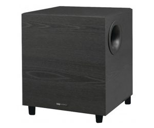 BIC America V-80 8 inch 100W Powered Subwoofer 1