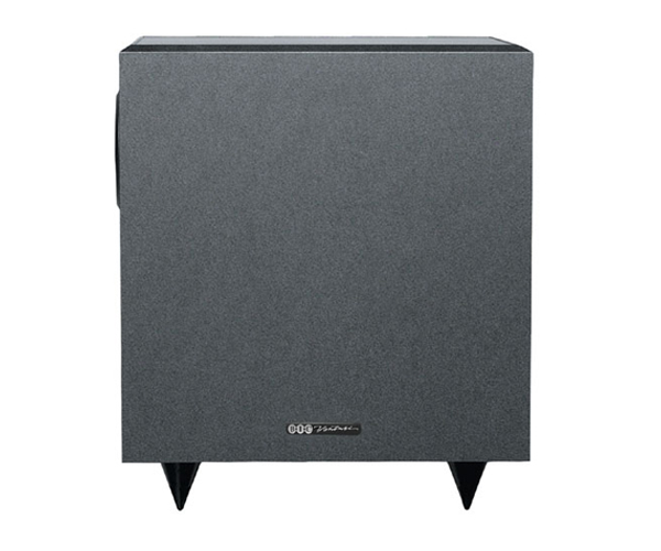 BIC AMERICA V-80, Powered Subwoofer, Home Subwoofer, Home Theater & Audio
