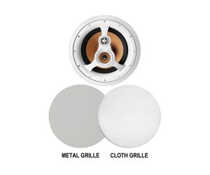 BIC America VK-310C(H-310C) (Each) In-Ceiling Speaker 1