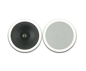 BIC America M-SR8, In Ceiling Speakers, Home Speakers, Home Theater Speakers