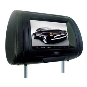 Concept CLD-700 Headrest Monitor (Open Box)