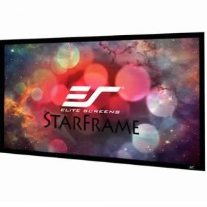 Elite-Screens SB100WH2 Projection Screen