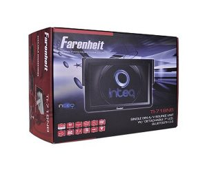 Farenheit TI-718NB (Showroom Display Product)