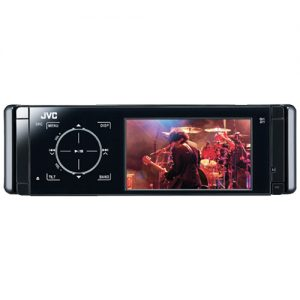 JVC KD-AVX40 (Showroom Display Product)