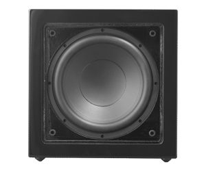 NHT CS 10 10 inch 300W Class D Powered Subwoofer 1