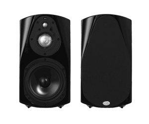 NHT Classic Three, Bookshelf Speakers, Surround Sound Speakers, Home Speakers