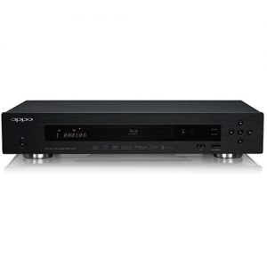 OPPO BDP-103D Blu-Ray Player