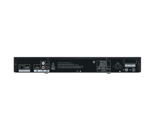 Pioneer BDP-180 Network 3D Blu-Ray Player-1