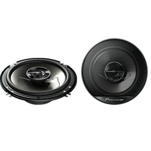 Pioneer TS-G1644R 2 Way Car Speakers
