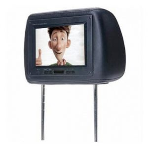 "ROADVIEW RHR-9.0B 9"" TFT LCD Headrest Monitor (Each)"