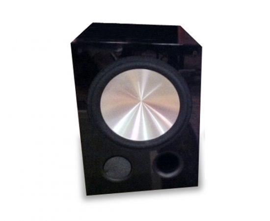 Rythmik Audio FV15HP-SE, Powered Subwoofer, Home Subwoofers