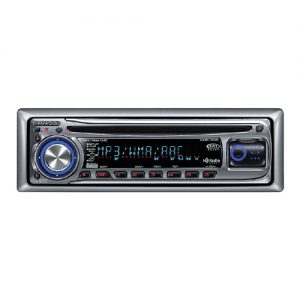 Kenwood KMR-330 Marine CD Player