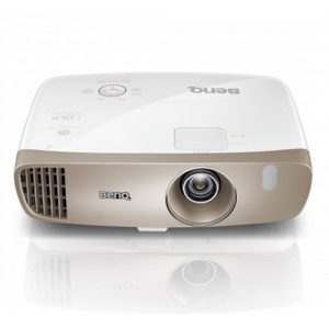 BenQ W2000 Home Cinema Projector