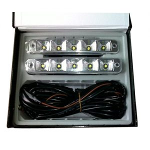 DRL LED Daytime Running Lights