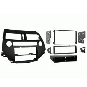 Metra 99-7874 Single/Double DIN Installation Kit