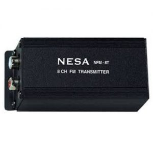 NESA Vision NFM-8T Wireless FM Transmitter