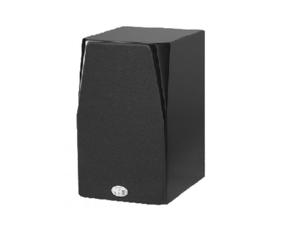 NHT C 1 - Bookshelf Speaker with 2-Way Acoustic Suspension Design 2