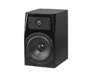 NHT C 1, Bookshelf Speakers, Home Speakers, Home Theater Speakers