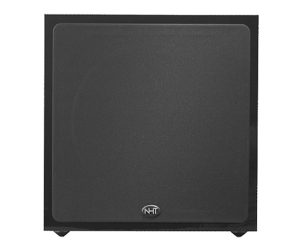 NHT SS-10, Powered Subwoofer, Home Subwoofer, Home Theater Subwoofers