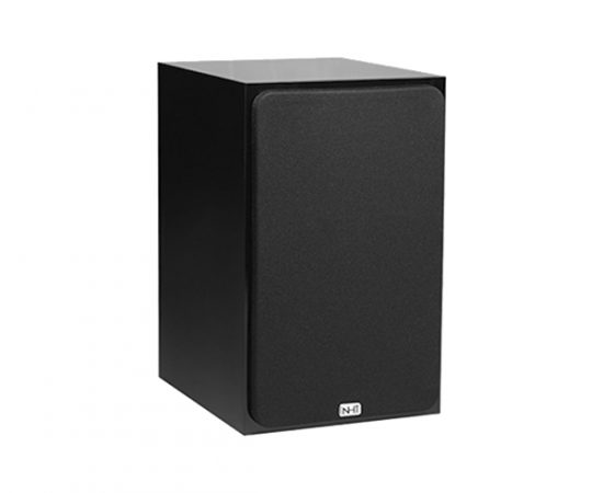 NHT SuperOne 2.1 - Bookshelf Speaker (Single) (Black) 4