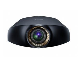 Sony VPL-VW1100ES Native 4K 3D Home Theater Projector