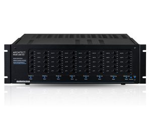 Audiocontrol Architect Model 1680 EQ Multi-Zone Power Amplifier