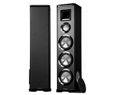 BIC America PL-980 Floor Standing Tower Speaker