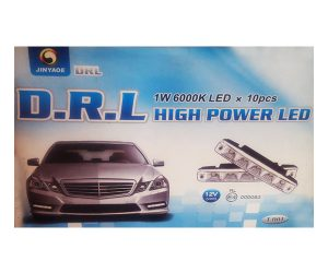 DRL High Power LED