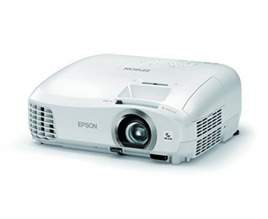 Epson EH-TW5300 Full HD Home Cinema Projector