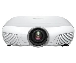 1080P Full HD LCD Projector