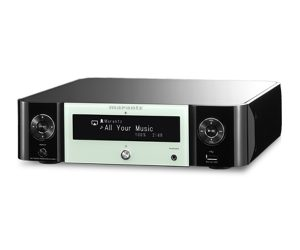 Marantz M-CR511, Audio Video Receiver, Network Receiver, Home Theater & Audio