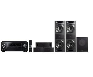 Pioneer HTP-RS851 5.1 Channel Home Theater System